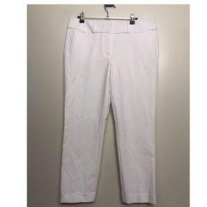 LOFT - Cropped Pants - Riviera - Marisa Fit